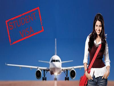 دانشجویی عادی (Student Visa)