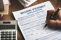 ویزای اجازه کار (Work Permit)